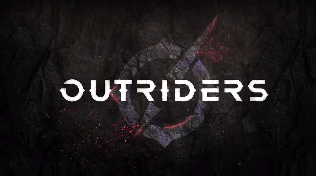 Outriders Shooting Game LAUNCHED on PlayStation 5